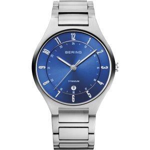 Bering Uhren in Zwickau: Herrenuhr Titan 11739-707