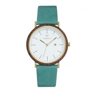 Kerbholz Uhren in Zwickau: Armbanduhr Amelie Walnut Colonia 4251240411590