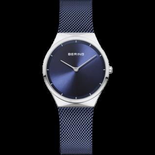 Bering Uhren in Zwickau: Damenuhr Classic Women Mesh 12131-307