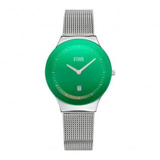 Storm Uhren in Zwickau: Armbanduhr Mini Sotec Lazer Green 47383/LG