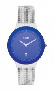Storm Uhren in Zwickau: Damenuhr Mini Sotec Lazer Blue 47383/B