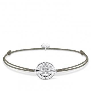 Thomas Sabo Armband Little Secrets Liebe Glaube Hoffnung LS078-401-5-L20v