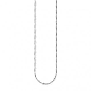 Thomas Sabo Kette Silber geschwärzt KE1106-637-12-L50v
