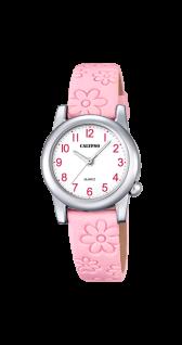 "Calypso Uhren in Zwickau: Kinderuhr "" Blümchen"" K5710/2"