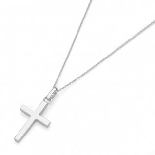 "Kette Silber "" Kreuz"" 99021993450"