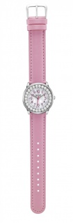"""Scout Kinderuhr """" The Bling-Bling-Collection"""" 28.0381.009"""