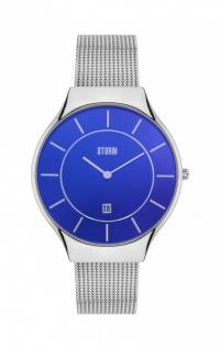 Storm Uhren in Zwickau: Armbanduhr Reese Lazer Blue 47318/LB