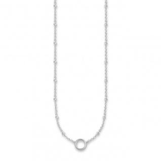 Thomas Sabo Charmkette Silber X0233-001-12-L45V