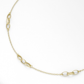 Collier Kette Gold 99017040450