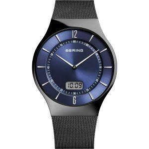 Bering Uhren in Zwickau: Herrenuhr Funkuhr 51640-227