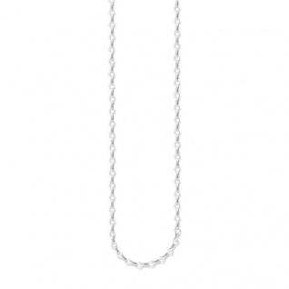 Thomas Sabo Charm- Kette Silber X0002-001-12-M