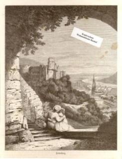 WOHNAMBIENTE Art.-Nr.: ST 57 Druckgrafik, vermutlich aus 'Das Buch für Alle' in 1958, Signatur unten rechts: Michael sc.