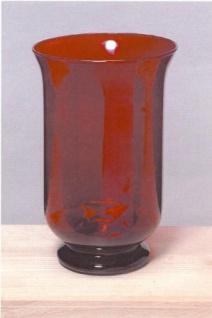 WOHNAMBIENTE Becher Art.-Nr.: 47229 Maße: ca. d= 12, 5 cm, h= 20 cm