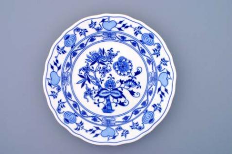 WOHNAMBIENTE Porzellan, Geschirr Art.-Nr.: CB 004 Maße: d= 24 cm.
