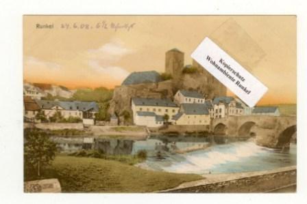 WOHNAMBIENTE Art.-Nr.: PK 42 Ansichtskarte, Fotografie, koloriert, ungelaufen. Oramers Kunstanst., Dortmund ges. geschützt, 4, 1907 sehr guter Zustand.