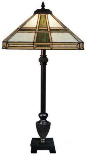 WOHNAMBIENTE TT 94, Tiffany-Lampe