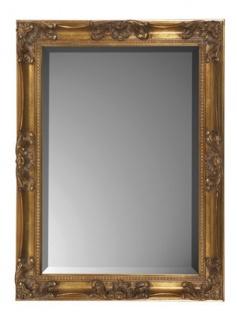 WOHNAMBIENTE Spiegel Art.-Nr.: LPA 6424 M Spiegelmaße max.: 62 x 82 x 6 cm (BxHxT)