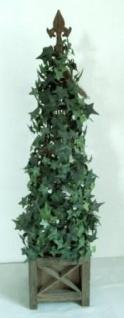 WOHNAMBIENTE Kunstpflanzen Art.-Nr.: P 27 Maße ca.: 16 x 16 cm, 78 cm hoch. - Vorschau 1