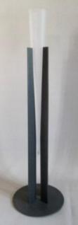 Wohnambiente Vase Art.-nr.: Z 131 Maße: D Max.: 16, 5 Cm, Gesamthöhe 55 Cm. - Vorschau 2