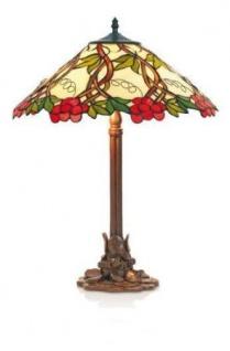 WOHNAMBIENTE Tiffanylampe.