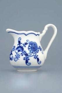 WOHNAMBIENTE Porzellan, Geschirr Art.-Nr.: CB 031, Gießer, Milch Maße: h= 10 cm, Volumen 0, 16 ltr.