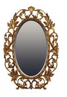 WOHNAMBIENTE Spiegel Artt.-Nr.: LPA 6405 M Maße: Rahmen max. 73 x 108 cm, Spiegelglas 43 x 74 cm.
