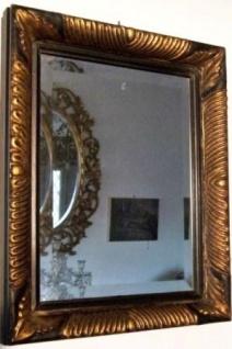 WOHNAMBIENTE Spiegel Art.-Nr.: L 4810 Maße: 40 x 50 cm (BxH), Rahmenstärke 6 x 5 cm.