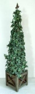 WOHNAMBIENTE Kunstpflanzen Art.-Nr.: P 28 Maße ca.: 20 x 20 cm, 102 cm hoch.