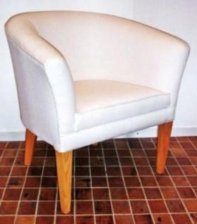 WOHNAMBIENTE Art.-Nr.: P 58 Maße: 77 x 44/75 x 45/65 cm, (Breite x Sitzhöhe/Gesamthöhe x Sitztiefe/Gesamttiefe)