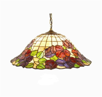 WOHNAMBIENTE Tiffany-Lampe