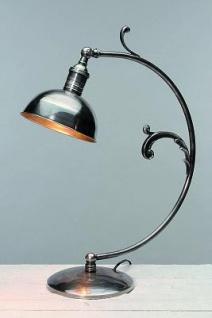 WOHNAMBIENTE Schreibtisch-Lampe Art.-Nr.: 311542 Maße Breite 44 cm, Höhe 55 cm,