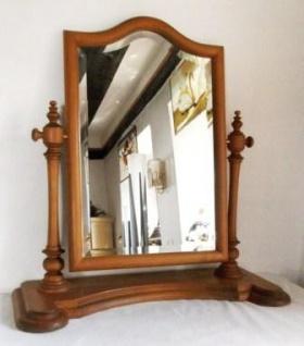 WOHNAMBIENTE Spiegel Art.-Nr.: S 718 Maße: 75 x 78 x 29 cm (BxHxT)