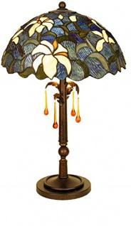 WOHNAMBIENTE DT 37, Tiffany-Lampe