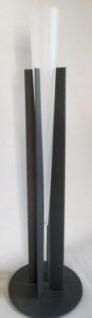 Wohnambiente Vase Art.-nr.: Z 131 Maße: D Max.: 16, 5 Cm, Gesamthöhe 55 Cm. - Vorschau 1