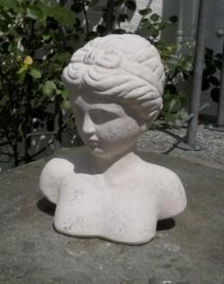 WOHNAMBIENTE Figur Art.-Nr.: K 1439 Maße: 18 x 13 cm, Höhe 22 cm.