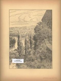 WOHNAMBIENTE Kunstdruck