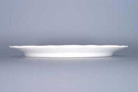 WOHNAMBIENTE Porzellan, Geschirr Art.-Nr.: CB 045, Teller, Pizzateller Maße: d= 31 cm, h= 2, 5 cm. - Vorschau 2