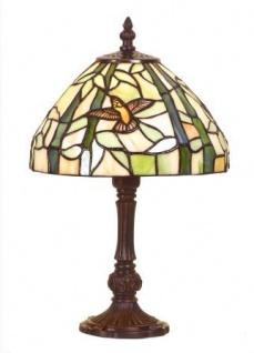WOHNAMBIENTE DT 42 + P 933 M, Tiffany-Lampe