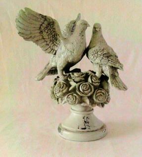 Wohnambiente Runkel, Tauben-Paar