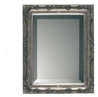 WOHNAMBIENTE Spiegel Art.-Nr.: LPA 6423 S Spiegelmaße max.: 39 x 49 x 5 cm (BxHxT)