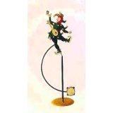 WOHNAMBIENTE Balancefigur Art.-Nr.: 67064 B= ca. 23 cm, H= ca. 55 cm (im Ruhestand)