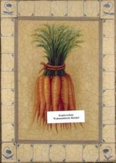 WOHNAMBIENTE Oleographie Art.-Nr.: 2550 Maße: 12, 5 x 18, 0 cm (BxH).