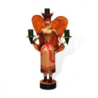 WOHNAMBIENTE verkauft, Art.-Nr.: 69351 Maße: Gesamtbreite 24 cm, Höhe 33 cm.