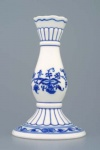 WOHNAMBIENTE Porzellan, Geschirr Art.-Nr.: CB 178, Kerzenleuchter 1969. Maße: h= 16 cm,