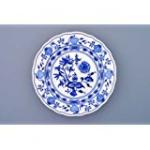 WOHNAMBIENTE Porzellan, Geschirr Art.-Nr.: CB 003 Kuchenteller, Maße: d= 21, h= 3 cm,
