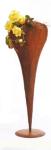 WOHNAMBIENTE Vase Art.-Nr.: 18227-1 Maße: Breite 31 cm, Höhe 63 cm.