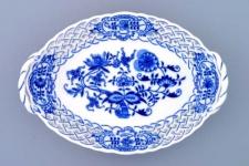 WOHNAMBIENTE Porzellan, Geschirr Art.-Nr.: CB 148, Körbchen III, durchbrochen Maße: 21 cm