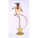 WOHNAMBIENTE Balancefigur Art.-Nr.: 67051 B= ca. 22 cm, H= ca. 54 cm (im Ruhestand),