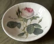 WOHNAMBIENTE Porzellan, Geschirr Art.-Nr.: 918 Maße: d= 18 cm, h= 4 cm.