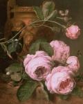 WOHNAMBIENTE Oleographie Art.-Nr.: 2595 Maße: 40 x 50 cm (BxH).